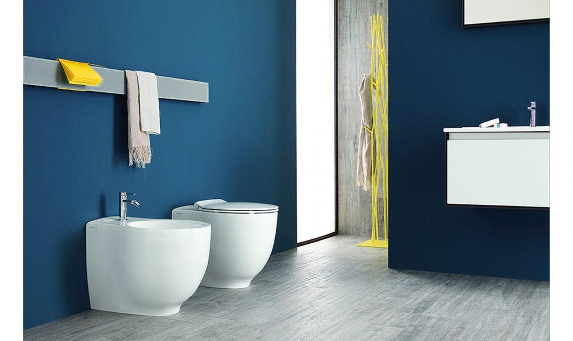 Rifare il bagno trendy costo per rifare bagno con bagni - Costo sanitari bagno completo ...
