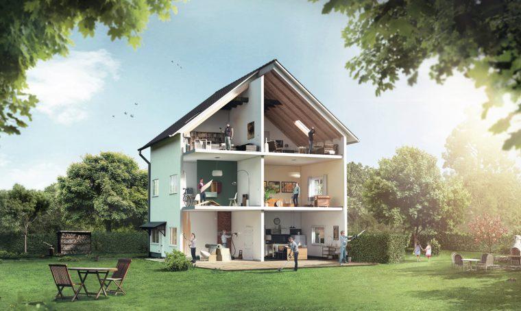Bonus casa 2016: più ristrutturi meno paghi!