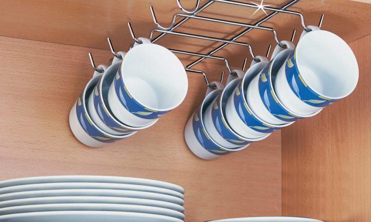 18 accessori salvaspazio per la cucina