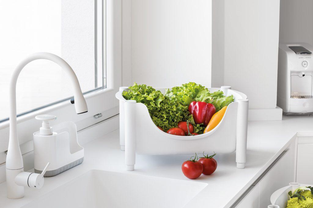 18 accessori salvaspazio per la cucina - CasaFacile