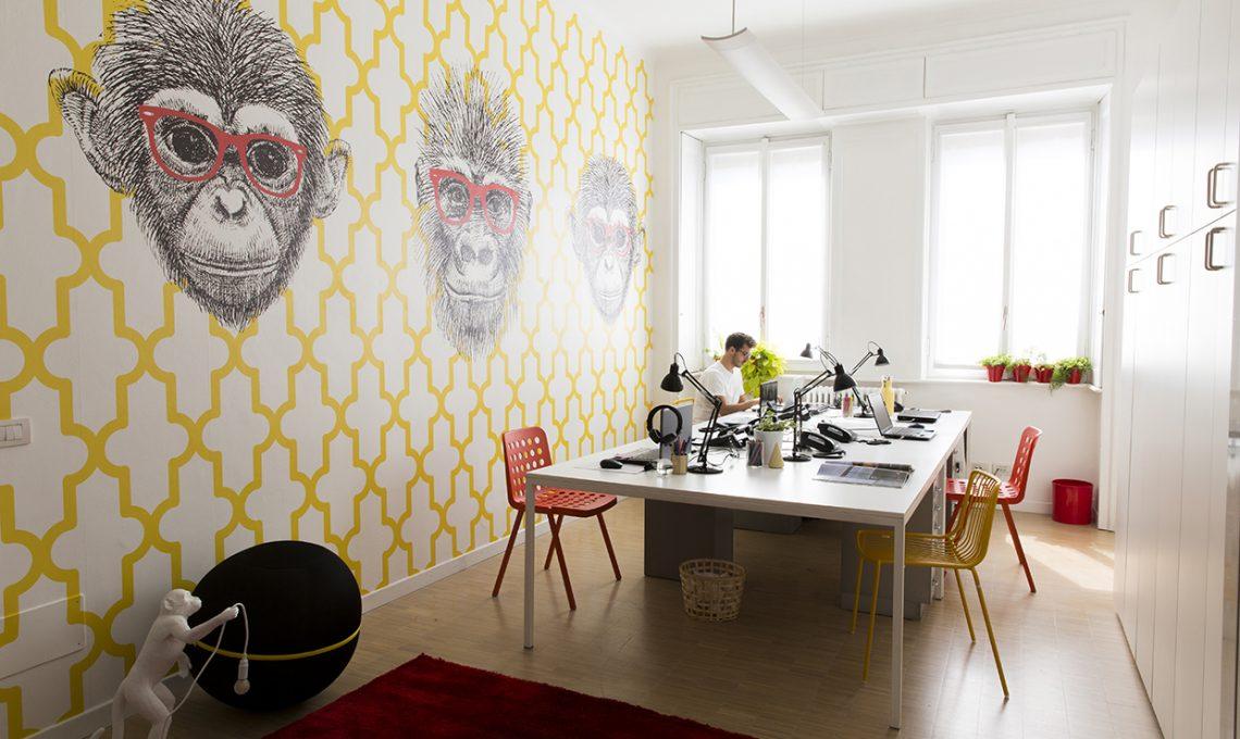 Schedario Ufficio Fai Da Te : Sixtematic belle tasarım