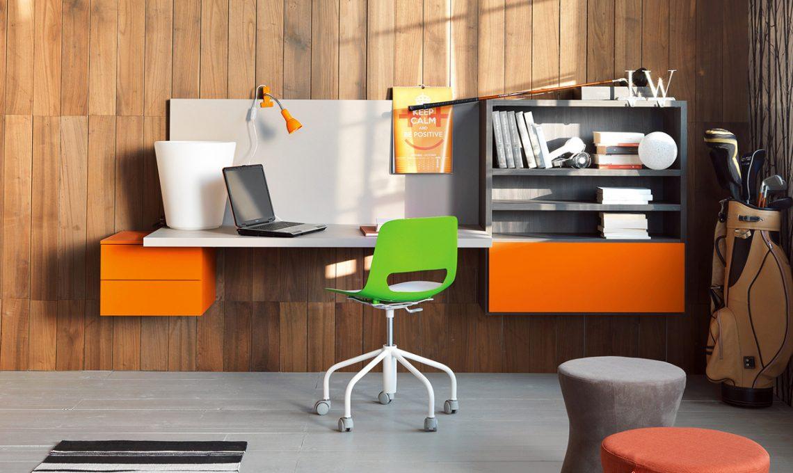 Illuminazione Camera Dei Ragazzi : Camera dei ragazzi come scegliere la scrivania giusta casafacile