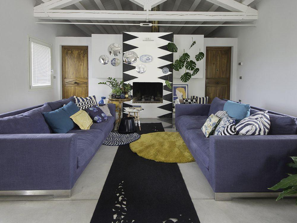 Decorare casa senza chiodi né buchi nei muri