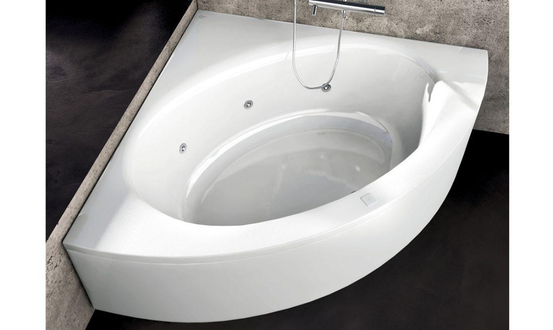 Vasca Da Bagno Angolare 80x80 : Scegli tra vasca idromassaggio e doccia multifunzione casafacile