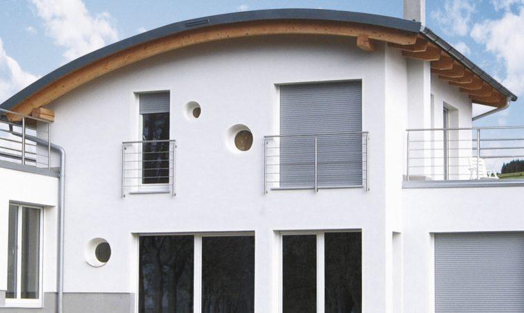 Una facciata sana e bella con Saint-Gobain Weber
