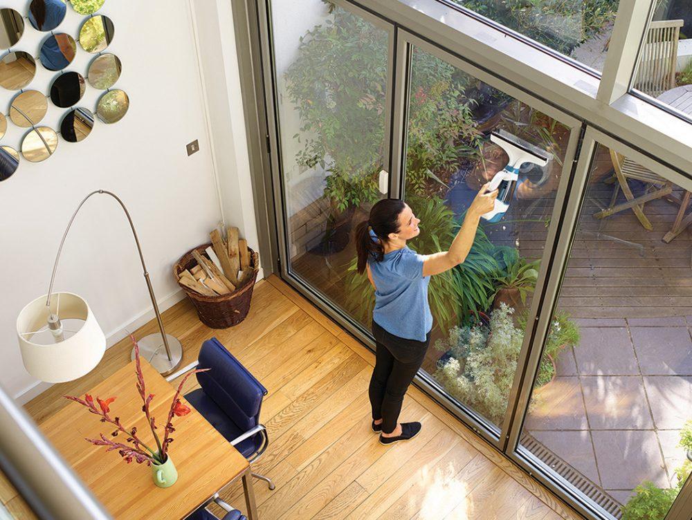 Tecnologia per la casa arriva il robot cordless per - Tecnologia per la casa ...
