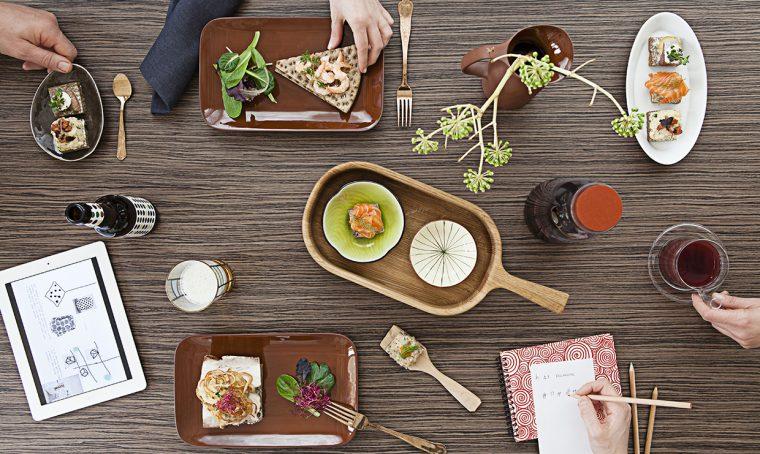 Schiscetta: pranzo in ufficio con stile