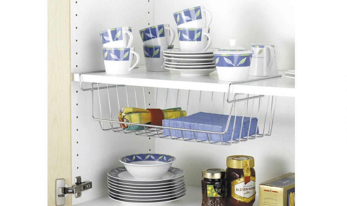 100 trucchi per organizzare la cucina - CASAfacile