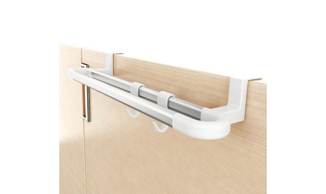 Ripiani In Legno Ikea : Trucchi per organizzare la cucina casafacile