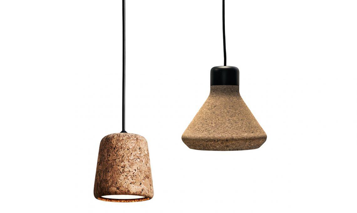 Ikea Sgabello Sughero : Il sughero è trendy accessori per la casa casafacile