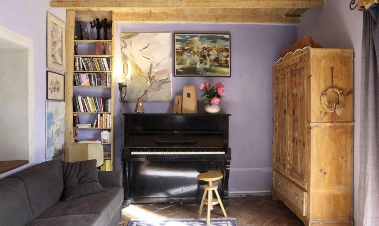 Recupero fai da te: pavimenti in cotto e legno naturale