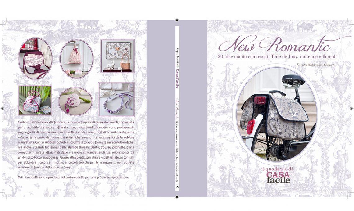 Idee Cucito Per La Casa : I quaderni di casafacile: idee cucito new romantic casafacile