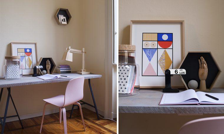 12 cavalletti per realizzare un tavolo fai-da-te