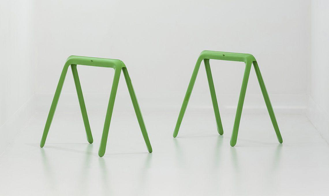 12 cavalletti per realizzare un tavolo fai-da-te - CASAfacile