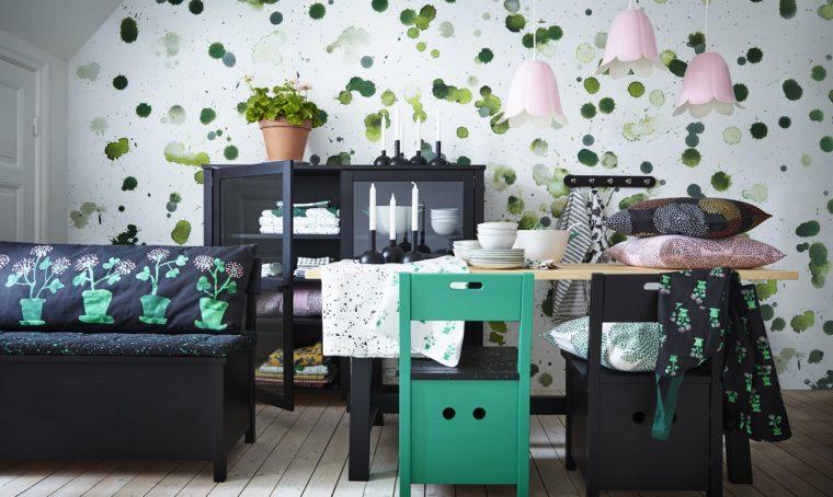 Sällskap: la nuova collezione Ikea in edizione limitata