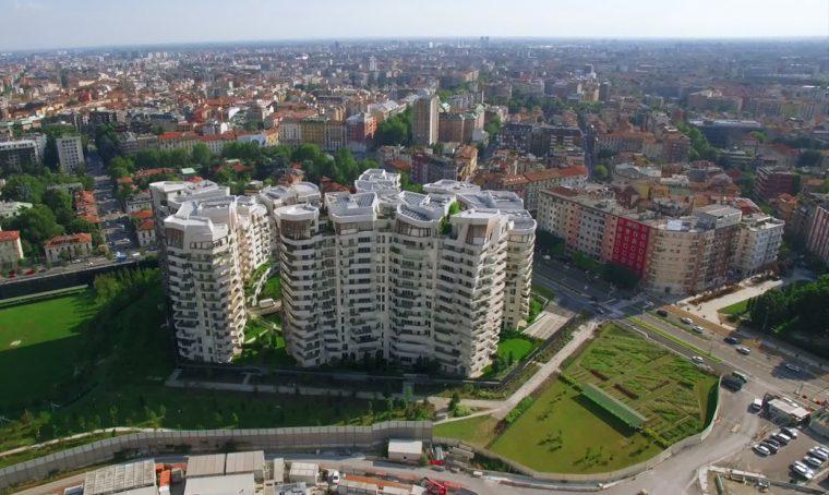 Orti aperti a City Life Milano