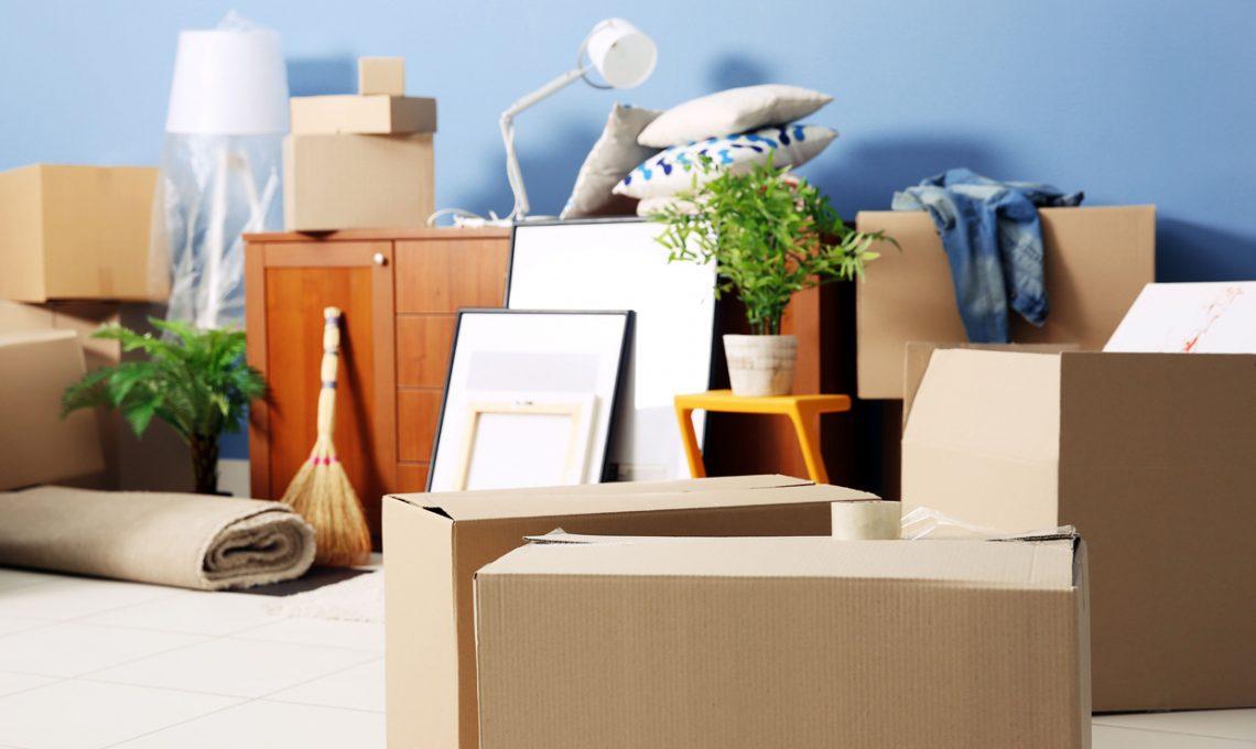 Come organizzare un trasloco casafacile - Come organizzare un trasloco di casa ...