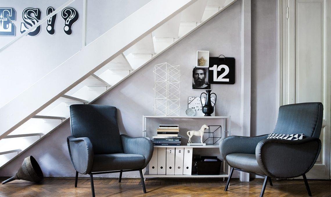 Ispirazioni e istruzioni per appendere i quadri alle for Quadri parete