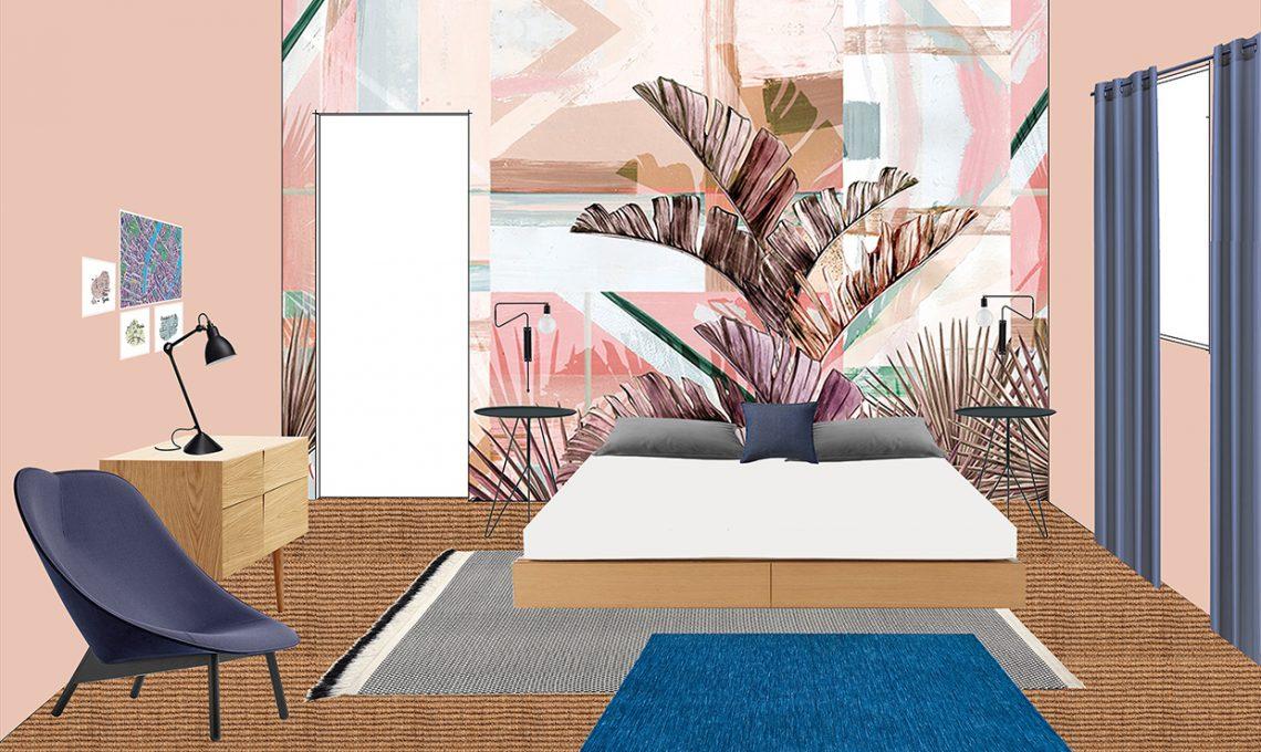 Pianta Camera Da Letto Con Misure : Camera da letto come arredarla e renderla accogliente casafacile