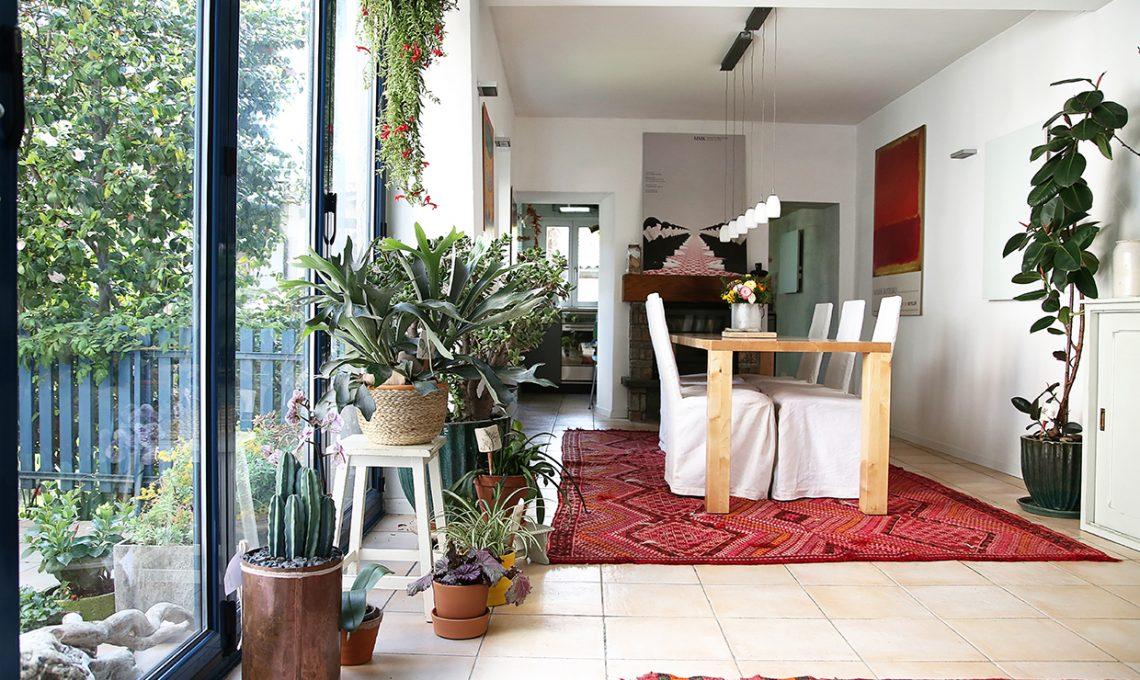 Case Mobili Stile Mediterraneo : Un mix di stili: nordico e mediterraneo vintage e moderno casafacile