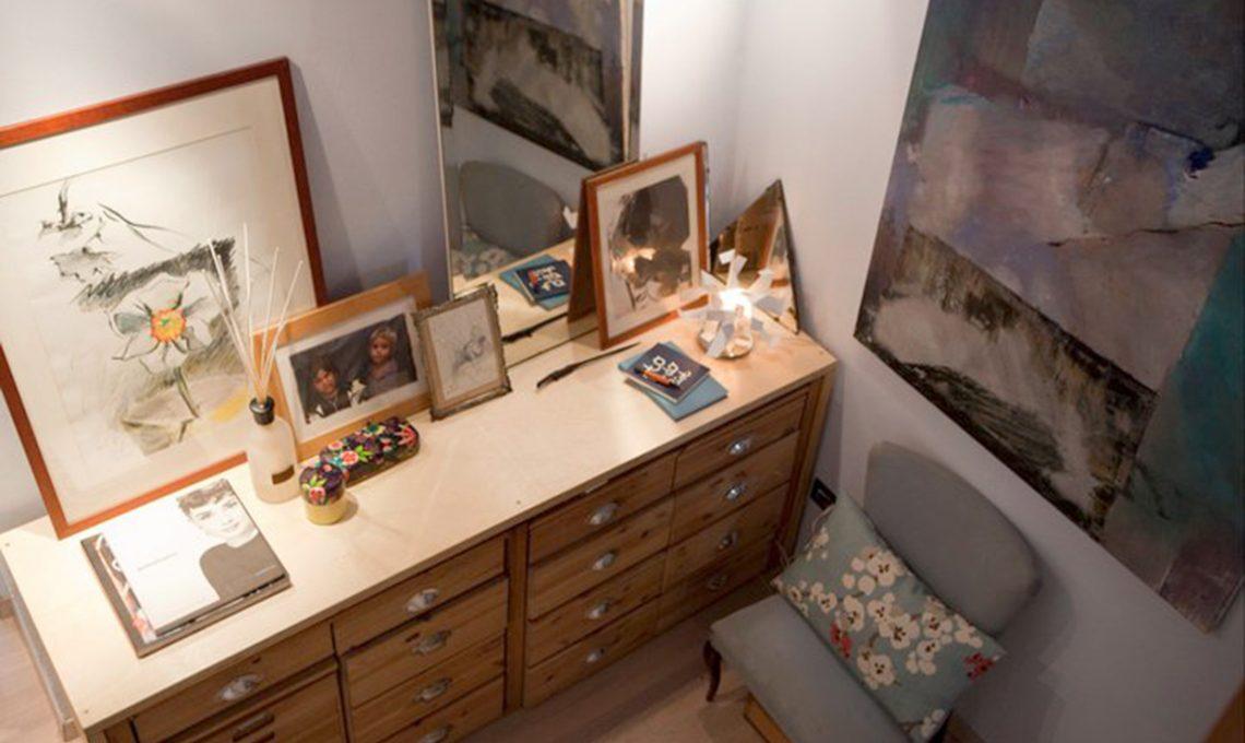 Idee Cabina Armadio Kubo : Il cubo soppalco: sopra letto sotto cabina armadio casafacile