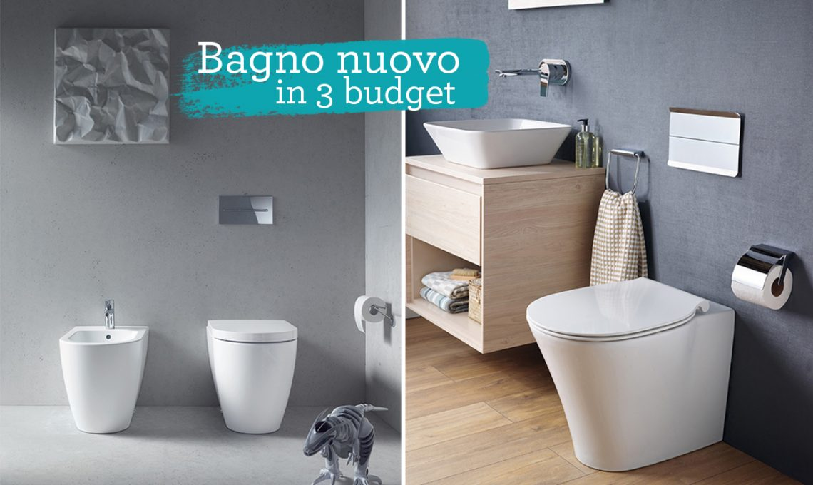 Cosa Vuol Dire Vasca Da Bagno In Inglese : Ristrutturare il bagno: tutto quello che devi sapere casafacile