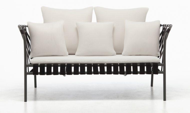 Una scelta sicura di stile: arredare in bianco&nero