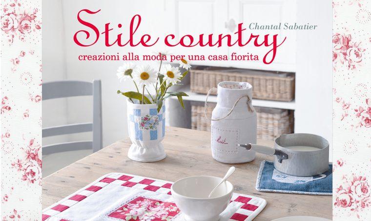 I Quaderni di CasaFacile: stile country