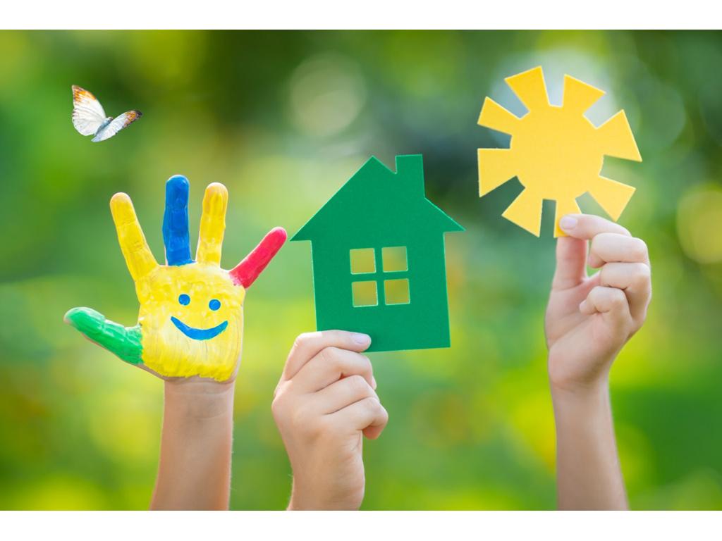 Social housing affittare casa con la testa e con il cuore for Affitti animali domestici cabina texas