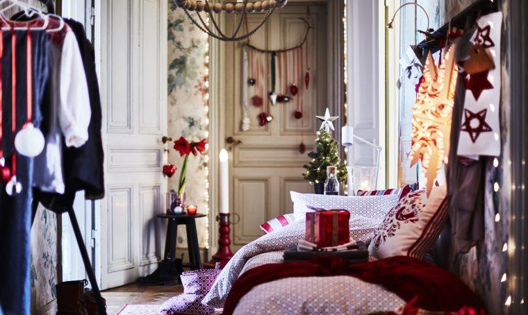 Natale 2016: la nuova collezione Ikea