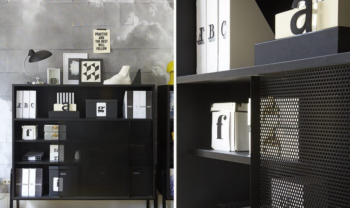 Raccoglitori Per Ufficio Decorati.Decora I Raccoglitori Del Tuo Archivio Casafacile