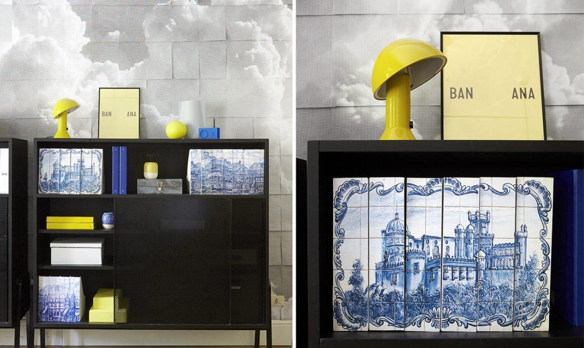 Raccoglitori Ufficio Ikea : Decora i raccoglitori del tuo archivio casafacile