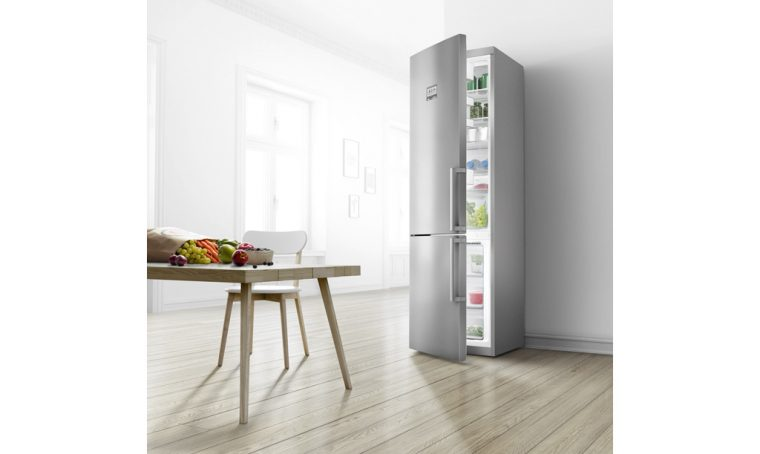 8 frigocongelatori 'intelligenti'