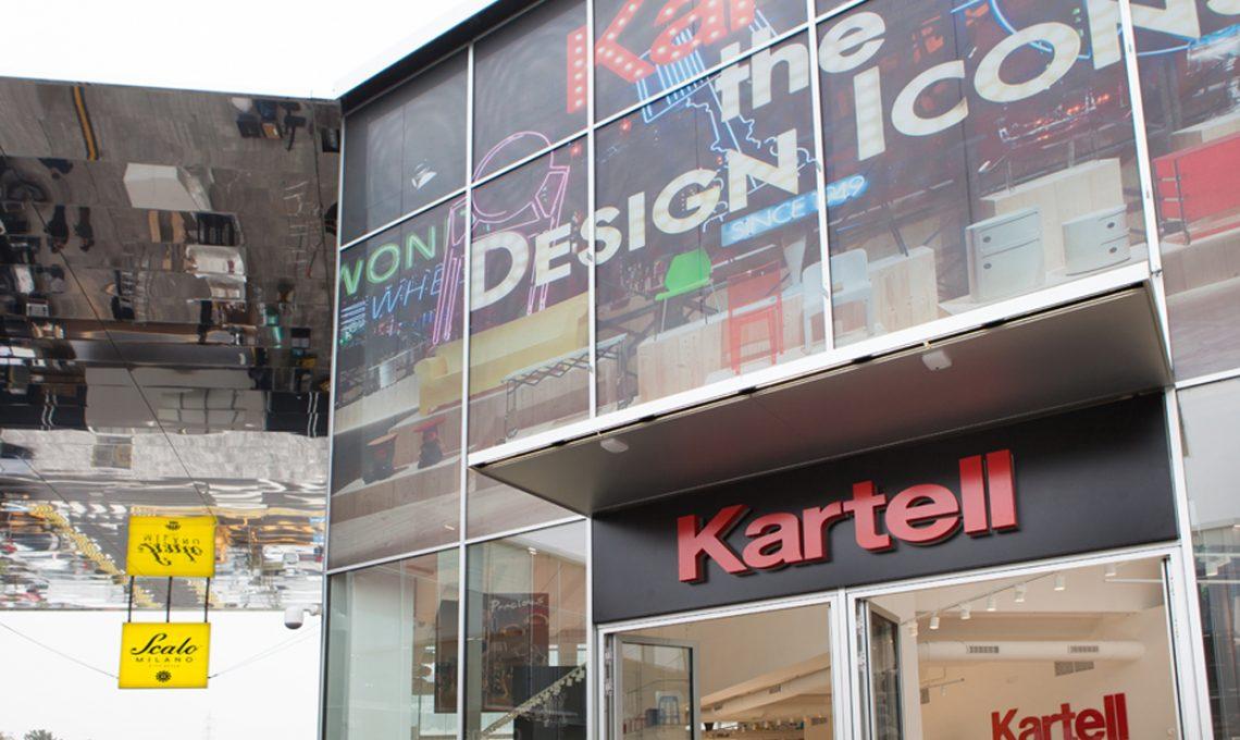 Dove comprare arredi e oggetti di design? A Scalo Milano ...