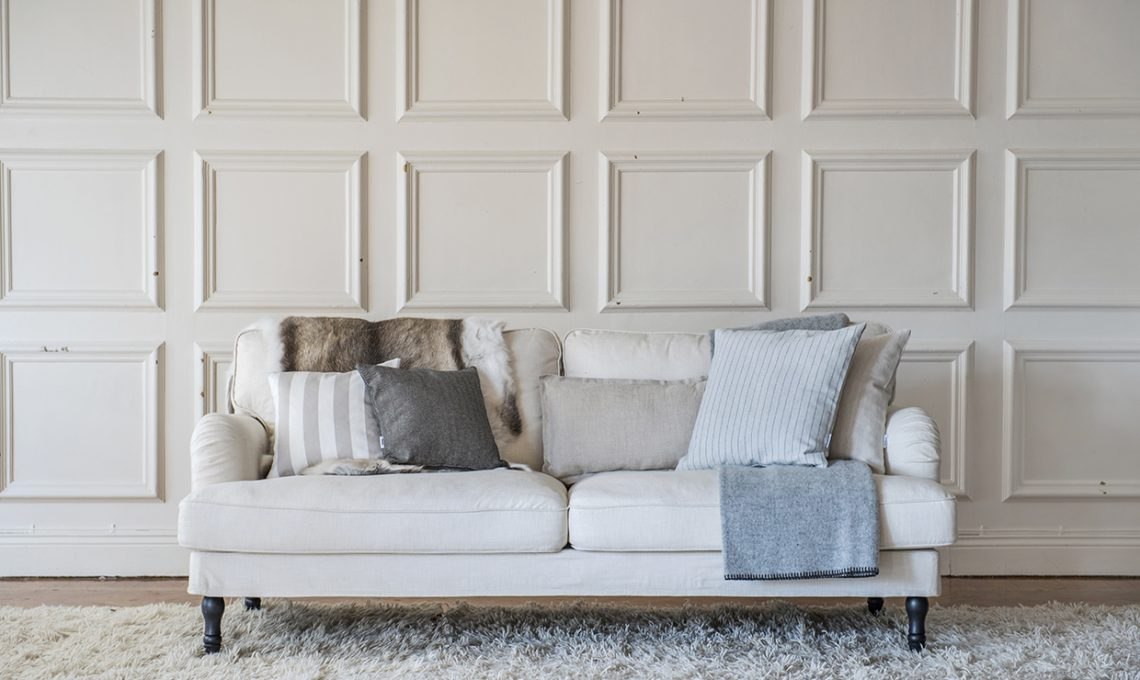 Personalizza il tuo divano ikea casafacile - Crea il tuo divano ...