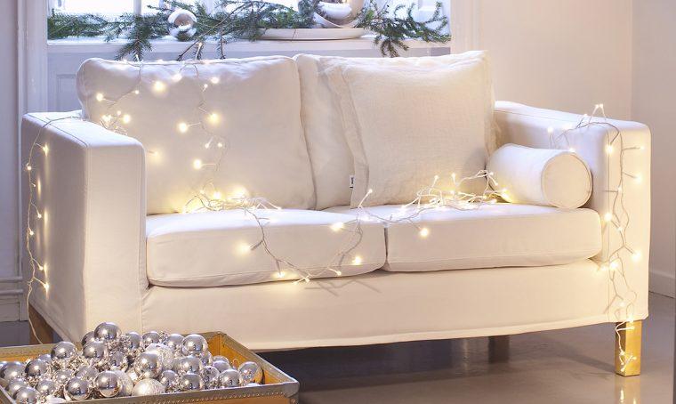 Personalizza il tuo divano Ikea!