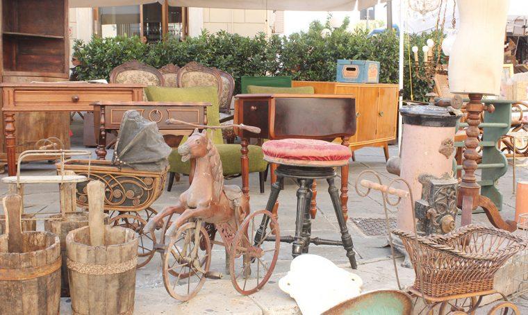 Shopping tour ad Arezzo
