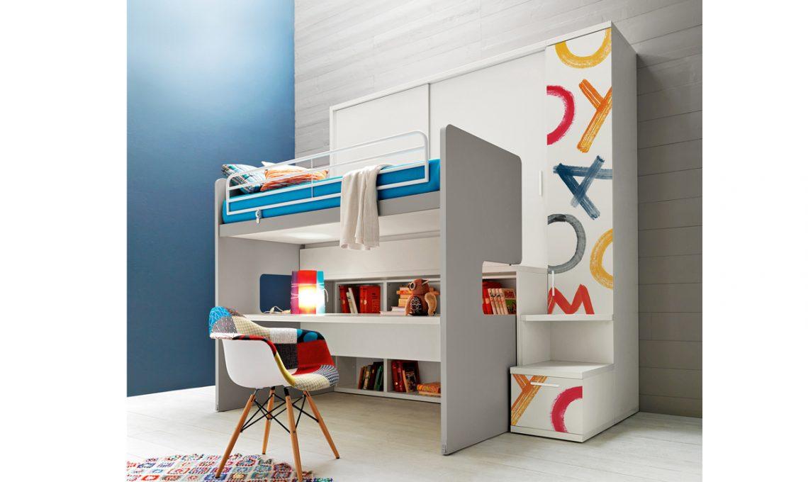 Idee salvaspazio per case piccole casafacile