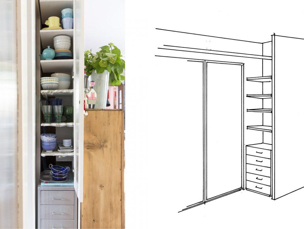 20 idee salvaspazio per case piccole