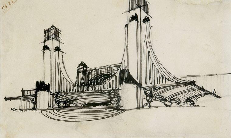 Antonio Sant'Elia: il futuro delle città