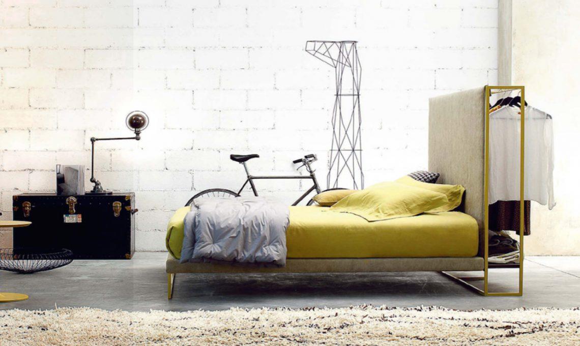 Letto Per Gli Ospiti Ikea : 10 consigli per arredare la camera degli ospiti casafacile