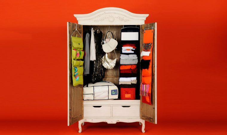 Decluttering: 50 cose da buttare e 20 da regalare subito