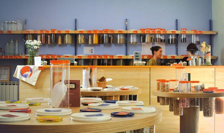 Ecco i negozi dove comprare alimenti e detersivi sfusi