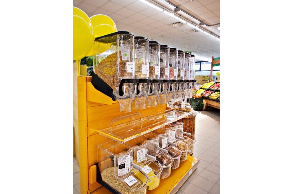 Ecco i negozi dove comprare alimenti e detersivi sfusi casafacile - Dove comprare mobili ...