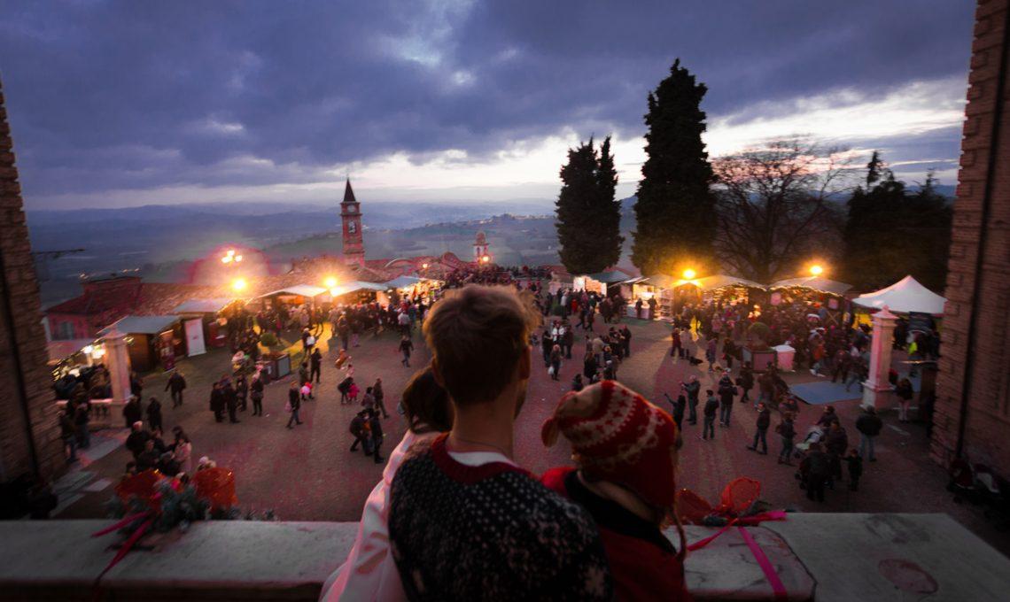 Villaggio Babbo Natale Torino.Le 5 Case Di Babbo Natale In Italia Da Non Perdere Casafacile