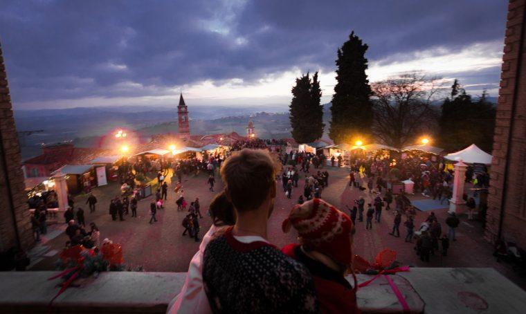 Le 5 case di Babbo Natale in Italia da non perdere