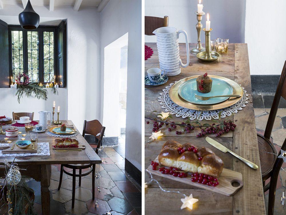 Cucine in muratura rustiche 5 idee di stile casafacile for Piani di casa in stile tradizionale