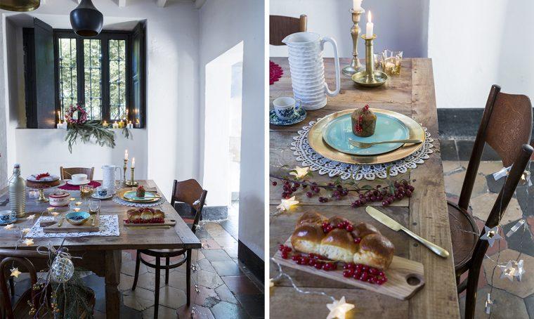 Natale: come decorare casa in stile tradizionale