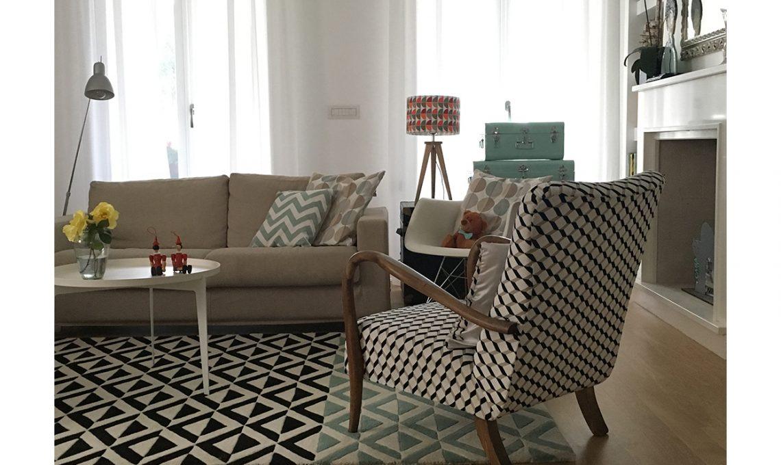 Arredamento Stile Vintage Anni 50 : Come arredare in stile nordico con tocchi vintage casafacile