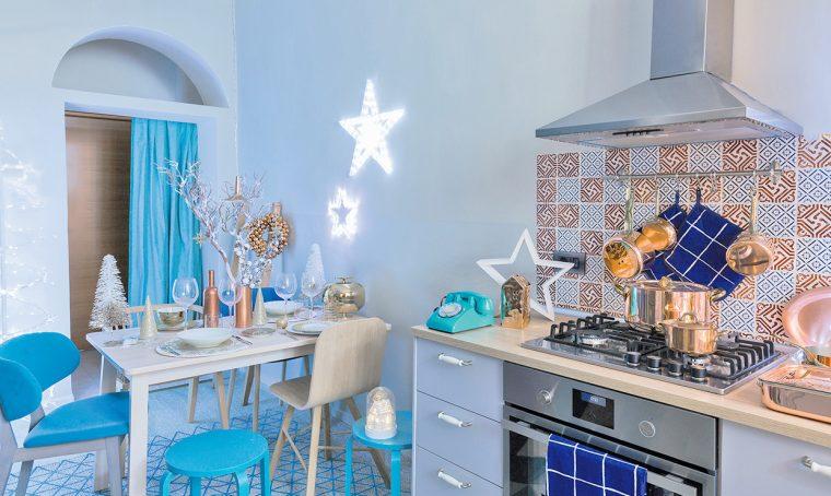 Prima & Dopo: cameretta e cucina-living si trasformano